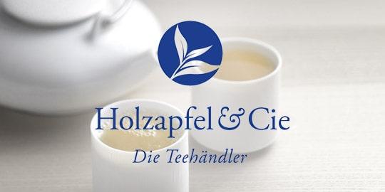 Logo Holzapfel