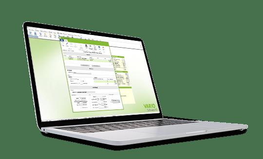 Vermietungssoftware – Abrechnung und Angebotserstellung