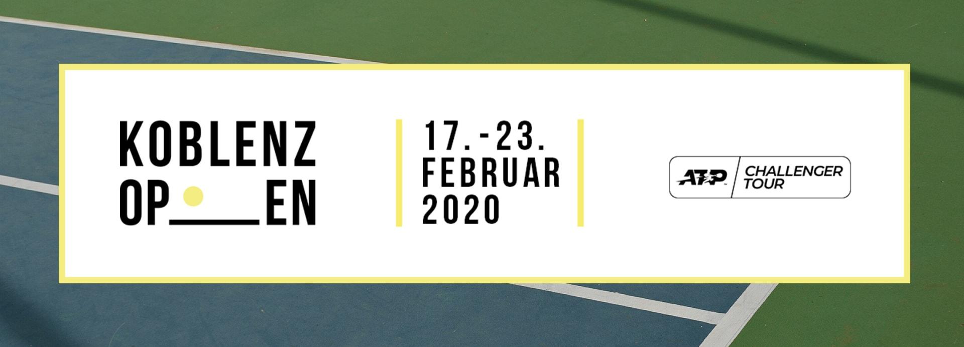 Koblenz Open 2020