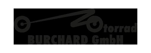 Logo Motorrad Burchard