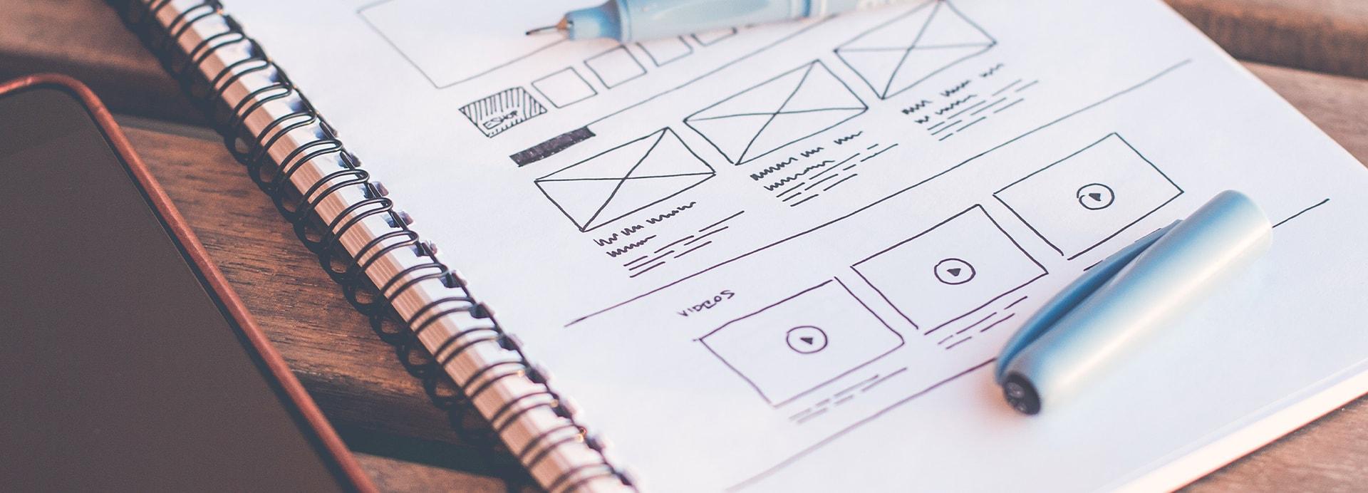 Konzepterstellung Webshop