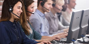 Service Berater Callcenter