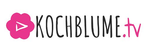 Logo Kochblume.tv