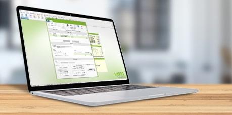 VARIO Warenwirtschaftssoftware