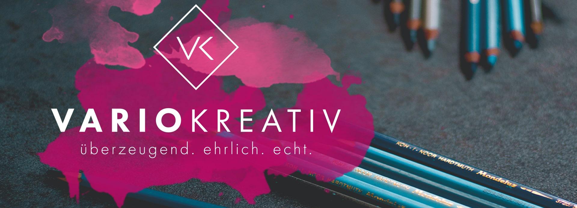 Werbeagentur VARIO KREATIV aus Neuwied Headerbild