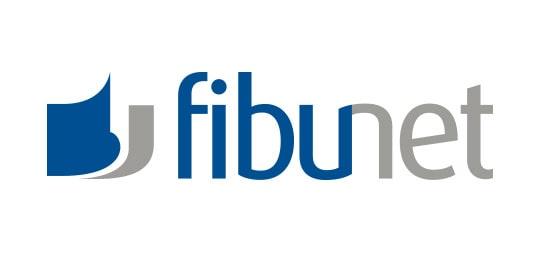 Logo der Buchhaltungssoftware FibuNet