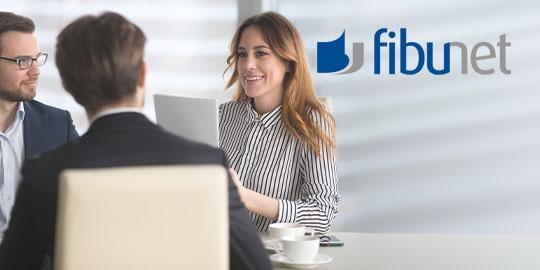 Beratung zu FibuNet durch Vertriebsparter VARIO