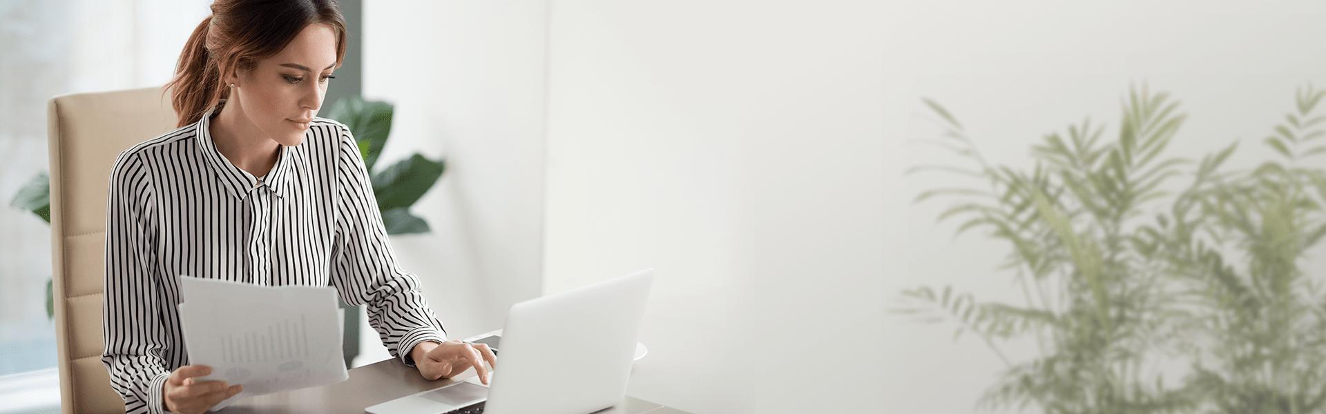 Buchhaltung Controlling mit der FibuNet Finanzverwaltung