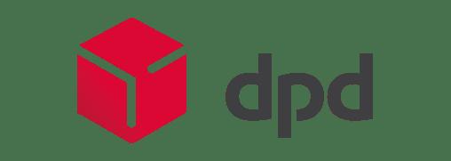 dpd Versandienstleister Logo