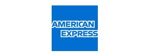 Kasse Zahlungsanbieter American Express Logo