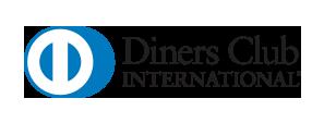 Kasse Zahlungsanbieter Diners Club Logo