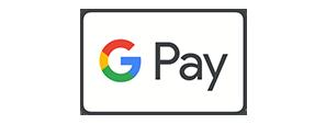 Kasse Zahlungsanbieter G Pay Logo