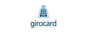 Kasse Zahlungsanbieter Girocard Logo