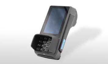 VARIO WebApp Angebotserfassung auf dem Smartphone