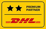DHL Premium Partner Signet