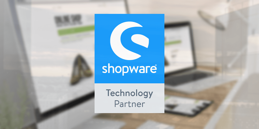 VARIO ist Shopware Technologie Partner