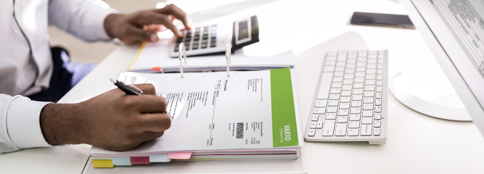 Errechnung steuerlicher Vorteile durch Abschreibung digitaler Wirtschaftsgüter
