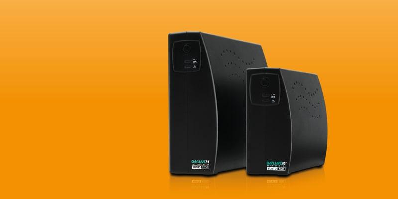 ONLINE USV-Systeme Produktbild Yunto