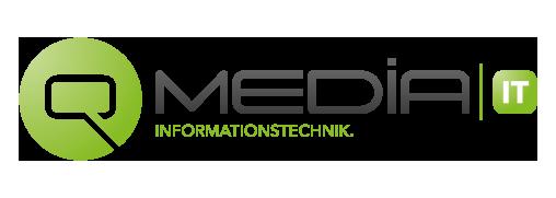 Q Media IT Logo