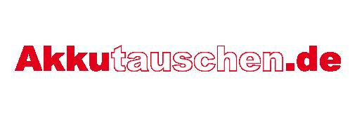 Logo des Kunden Akkutauschen.de