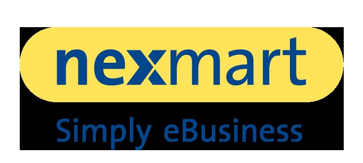 nexmarkt Simply eBusiness Logo