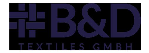 Logo des Kunden B&D Textiles
