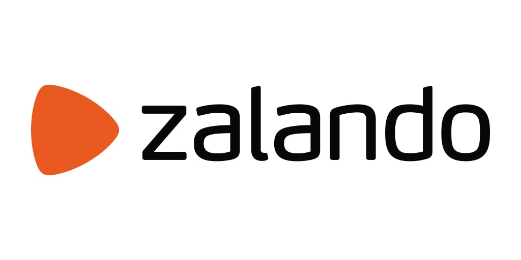 Logo von Zalando, die eine Schnittstelle in der VARIO Warenwirtschaft haben