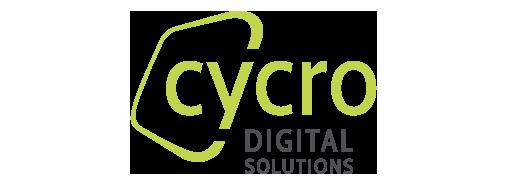 Logo des VAROP Business Partners cycro Digital Solutions