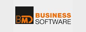 Logo BMD