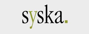 Logo Syska